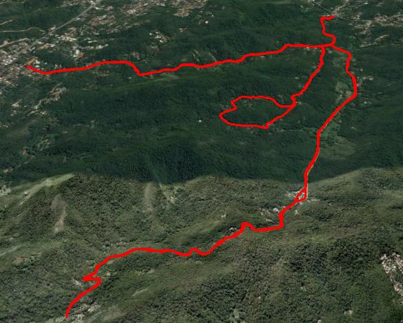 Mapa 21K