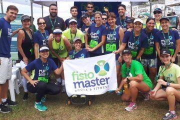 Run Team Fisiomaster marca presença da Off Road Run