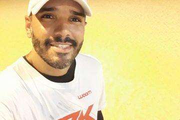 Mauro Sant'Ana: estilo de vida, estilo corrida