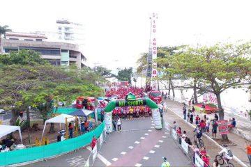 Corrida e Caminhada Soldado do Fogo! Traga sua família  para correr com os heróis em Niterói!