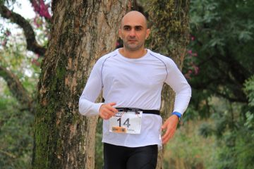 Fernando Miranda está de volta à Nit Ultra Run