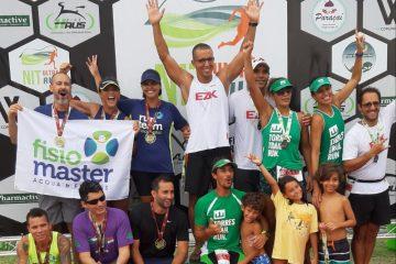 Alex Alves e Daniella Heringer vencem Ultra Nit Run 12h em Niterói