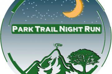 Em Niterói, trail run em companhia da lua e das estrelas